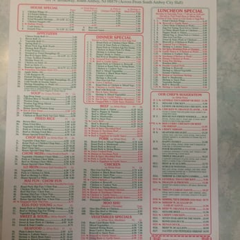 Oriental house 12 photos chinese restaurants south for Asian cuisine perth amboy nj
