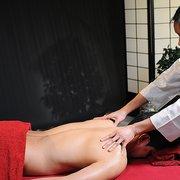 Masaje descontracturante y relajante con…