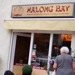 Halong Bay Orginal asiatische Schnell-Küche & Sushi-Bar, München, Bayern