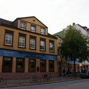Balutschistan Eppendorf, Hamburg