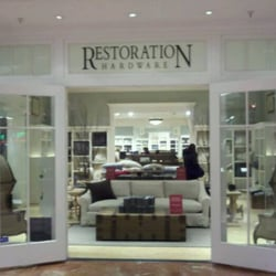 Restoration Hardware Closed Furniture Stores 1 Garden State Plz Paramus Nj Reviews