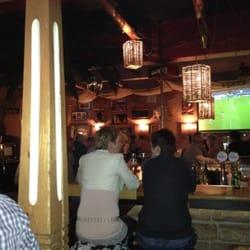 Cantina Bar Mexican, Ellmau, Tirol, Austria