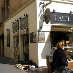 Paul, Lyon, France