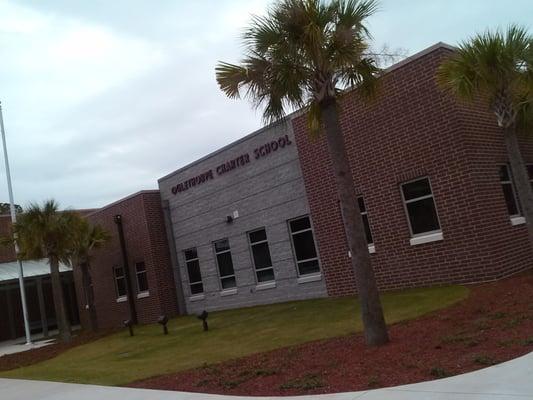 Fort Oglethorpe (GA) United States  city images : Oglethorpe Charter School Middle Schools & High Schools 7202 ...