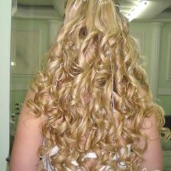 Janne Hair Dia da Noiva, São Paulo - SP, Brazil