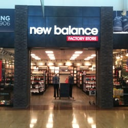 new balance factory outlets