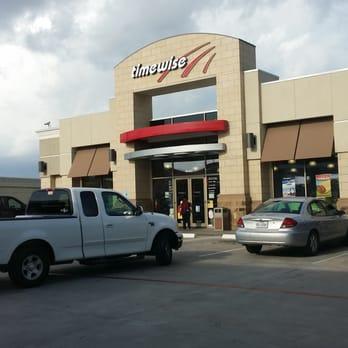 Exxon Tiger Mart - Petrol & Service Stations - Memorial ...