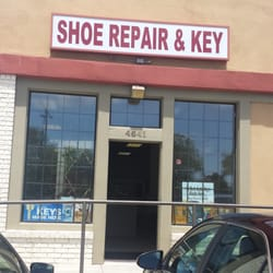 Rockridge Shoe Repair Oakland Ca