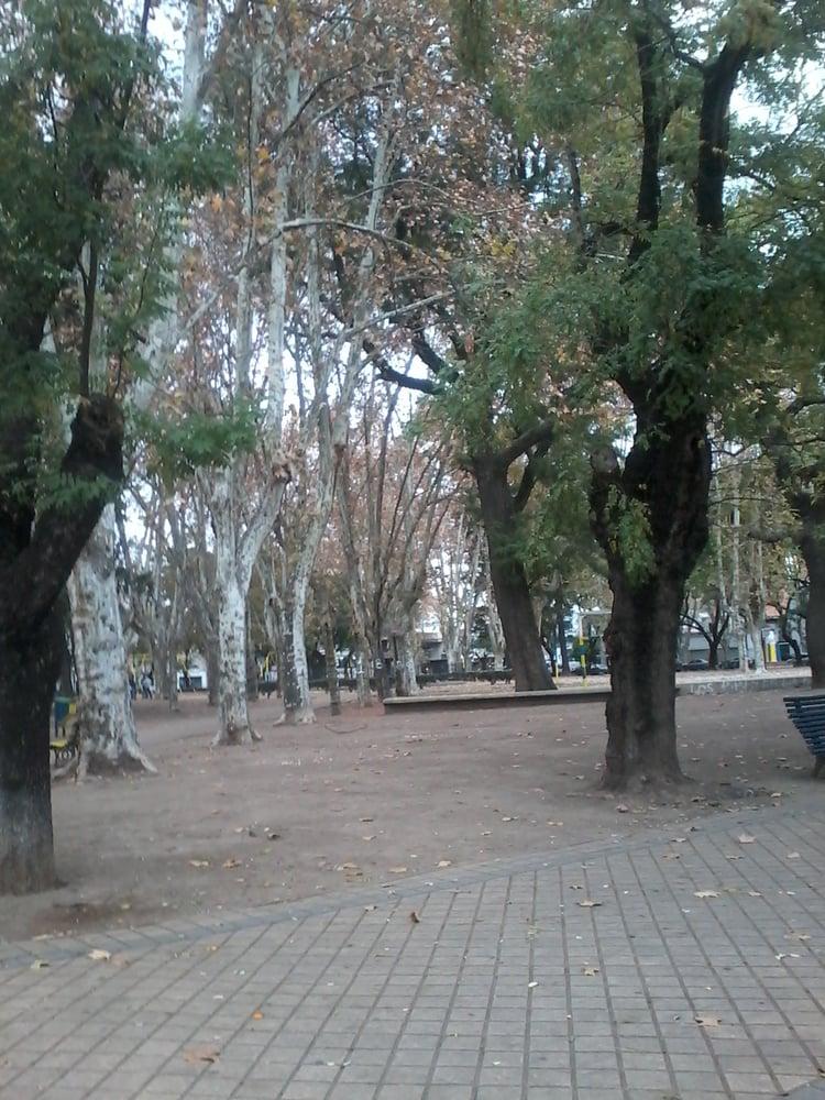 Belgica Plaza Mayor Plaza Mayor Santiago