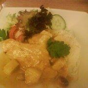 IL Mio Café Restaurant Cocktailbar, Bremen