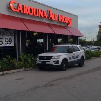Carolina ale house doral coupons