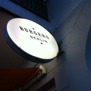 Burgers Berlin, Berlin
