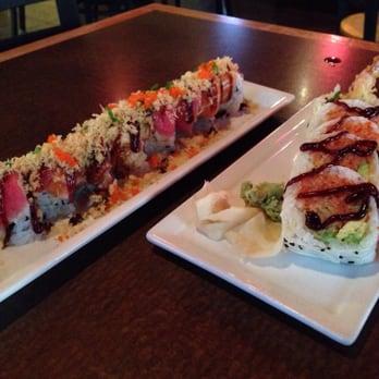 Asuka sushi hibachi 188 photos 179 reviews for Asuka japanese cuisine menu