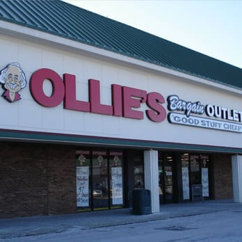 Ollie S Bargain Outlet Outlet Stores 7864 Connector Dr Florence Ky Phone Number Yelp