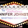 Scottish Female Voiceover