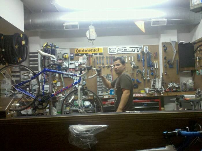 Breakaway Bikes Philadelphia We have experts