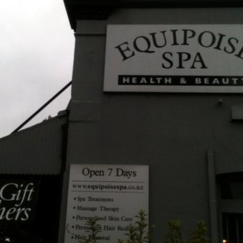 equipoise spa reviews