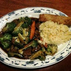 Pleasanton Tx Chinese Food
