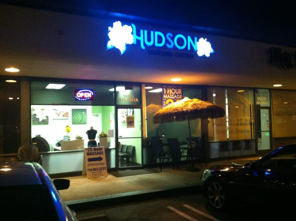 Hudson Wellness Huntington Beach