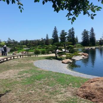 The Japanese Garden 718 Photos Botanical Gardens Sepulveda Basin Van Nuys Ca Reviews