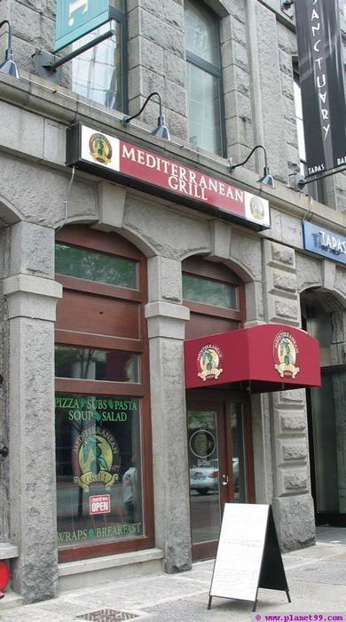 Mediterranean Restaurants In Worcester Ma