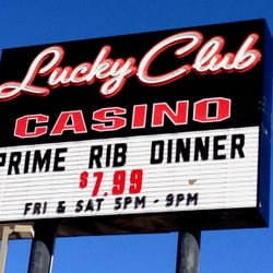 lucky club casino las vegas
