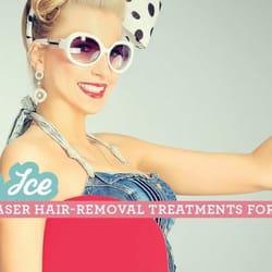 dermaclinic esthetic center laser hair removal
