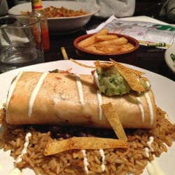 Chimichanga, London