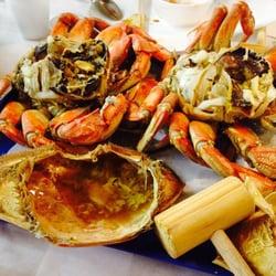 Pacific fish center restaurant 734 photos seafood for Fish 101 menu