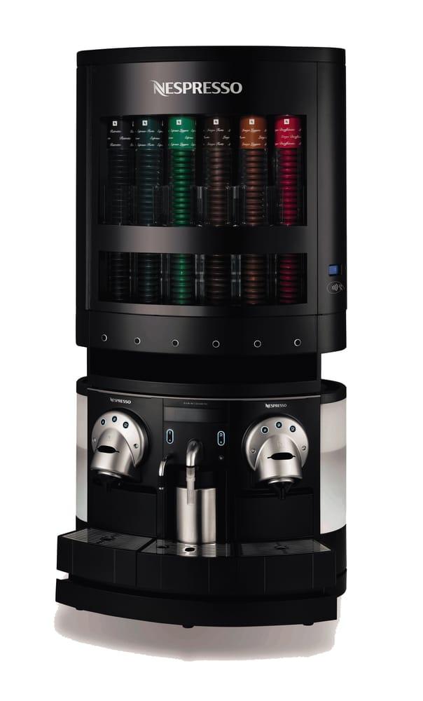 Nespresso CS220 Pro  Yelp -> Nespresso Yelp