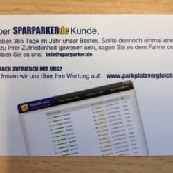 Sparparker, Flörsheim am Main, Hessen