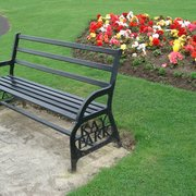 Kay Park, Kilmarnock
