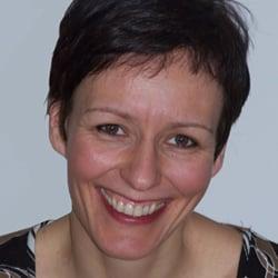Isabel Büttgen, Berlin