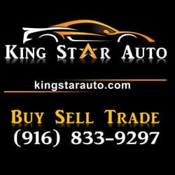 King Star Auto Sacramento Ca United States Yelp