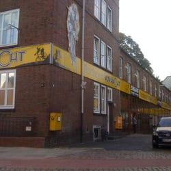 Radsport von Hacht, Hamburg