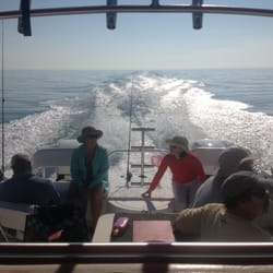 Crabby charters ft myers yelp for Half day fishing trips fort myers