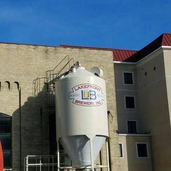 Lakefront Brewery 598 Photos 993 Reviews Breweries