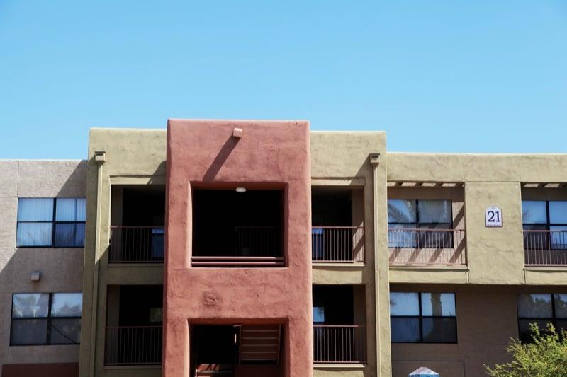 Northpointe Student Apartments Tucson Az
