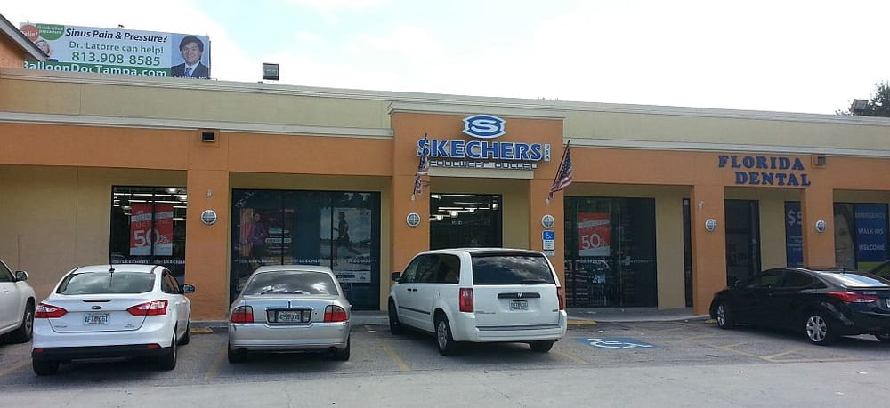 Shoe Stores At Ellenton Outlet Mall