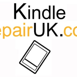 Kindle Repair UK, London