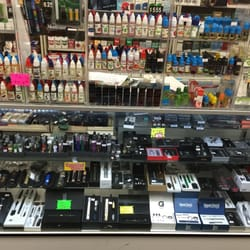 Electronic cigarettes stores NJ