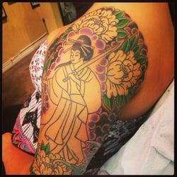 American graffiti tattoo piercing sacramento ca for American graffiti tattoo