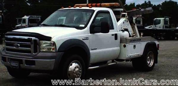 Barberton junk cars junk removal hauling s van buren for Mercedes benz of akron hours