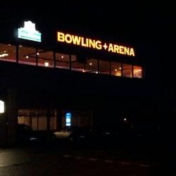 Bowling Arena, Dresden, Sachsen
