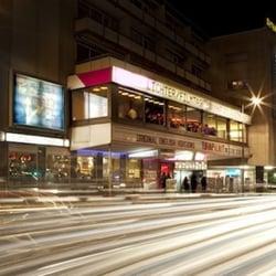 Lichter Filmtage, Frankfurt am Main, Hessen