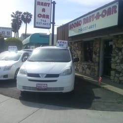 econo rent a car garden grove ca yelp