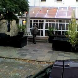 Blattlaus Musik Cafe.