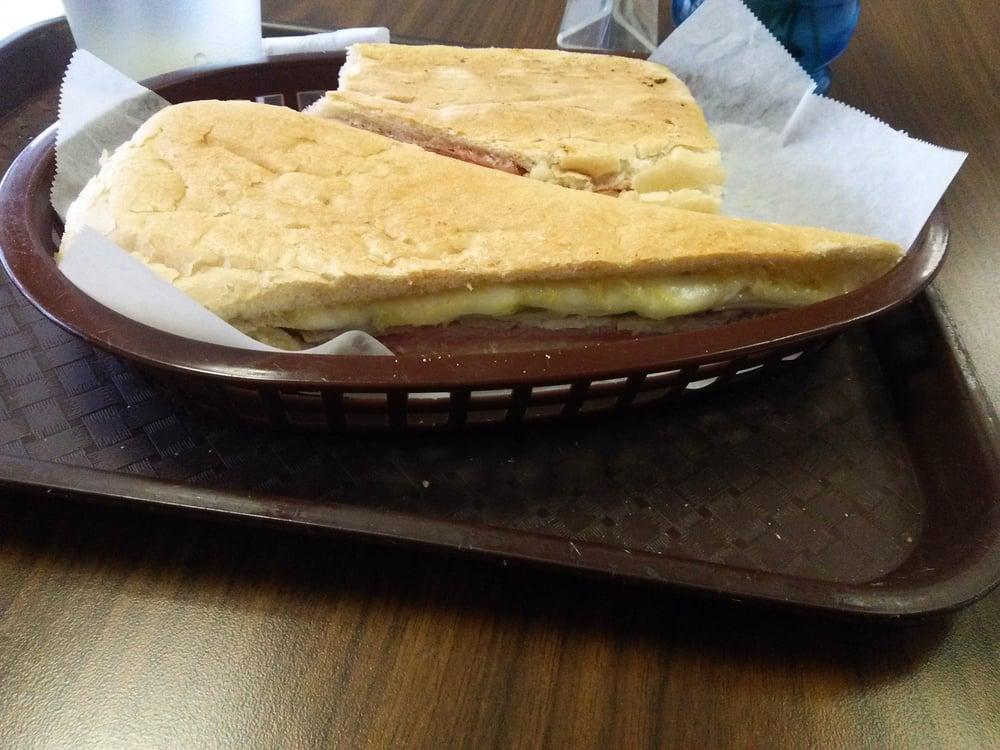 Churros Cafe Metairie La
