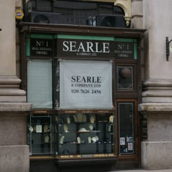Searle & Co, London