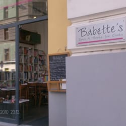 Babette's Spice and Books for Cooks, Vienna, Wien, Austria